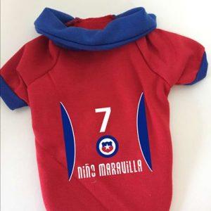 Camiseta de futbol Niño Maravilla