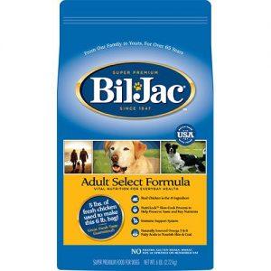 BIL JAC ADULT SELECT FORMULA 6,8KG