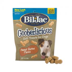 Gooberlicious treats dogs 283 grs
