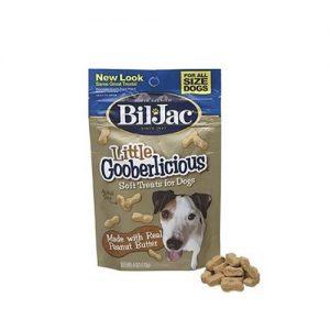 Little Gooberlicious treats dogs 113 grs
