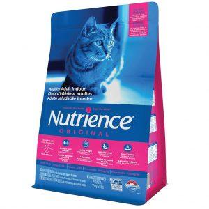 Nutrience Cat Original Indoor