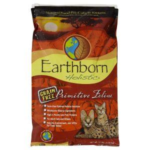 EARTHBORN HOLISTIC PRIMITIVE FELINO 2KG