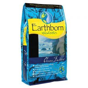 EARTHBORN HOLISTIC OCEAN FUSION 2.5 KG