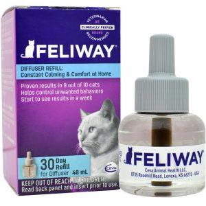 FELIWAY REPUESTO 48 ml