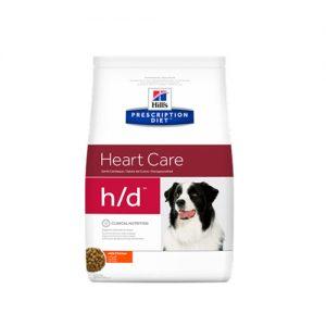 HILLS H/D 7.9 KG Cardiac Health
