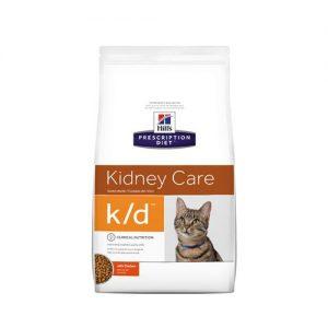 Hills Prescription diet Feline K/d Renal Health