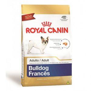 Royal Canin Bulldog Francés adulto 2,5 KG