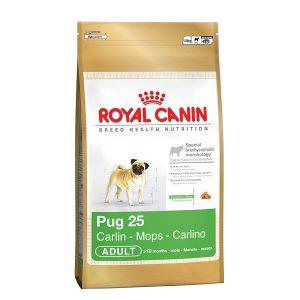 ROYAL CANIN PUG ADULT 2.5 KG