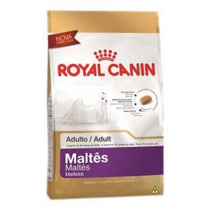 Royal Canin Maltés Adulto 1 KG