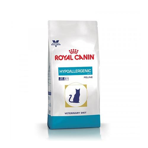 ROYAL CANIN HYPOALLERGENIC FELINE 1,5KG