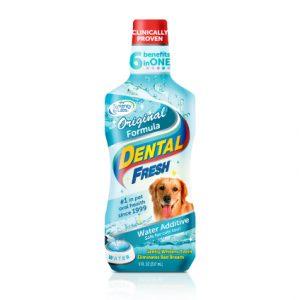 DENTAL FRESH ORIGINAL DOG 237 ML