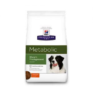 Hills PRESCRIPTION DIET Metabolic Perros