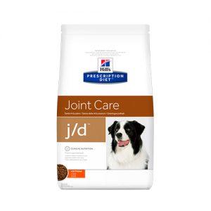 Hill's Prescription Diet Canino j/d 3.85 kilos