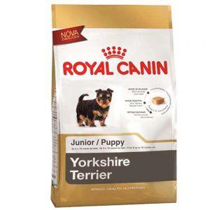Royal Canin YorkShire Junior 2.5 kilos