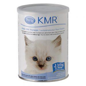 Pet Ag KMR leche en polvo kitten 340 grs