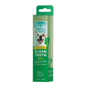 Fresh Breath by TropiClean 60 ml sabor menta