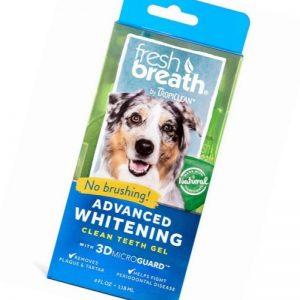 Fresh Breath TropiClean Advanced 118 ml
