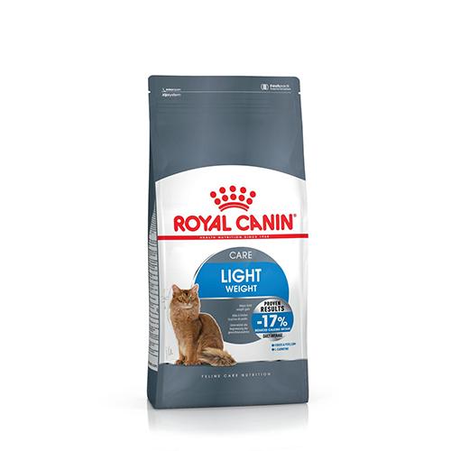 Royal Canin Light Felino