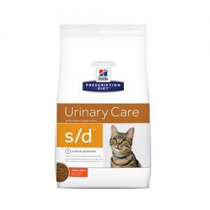 Hills Prescription Diet S/D Cuidado Urinario