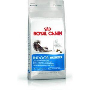 Royal Canin Indoor Long Hair, 1,5 kilos