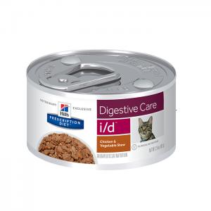 HILLS | I/D DIGESTIVE CARE FELINO 156 GR