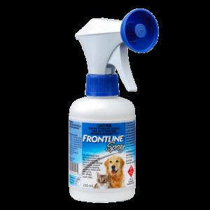 Frontline Spray 250 ml