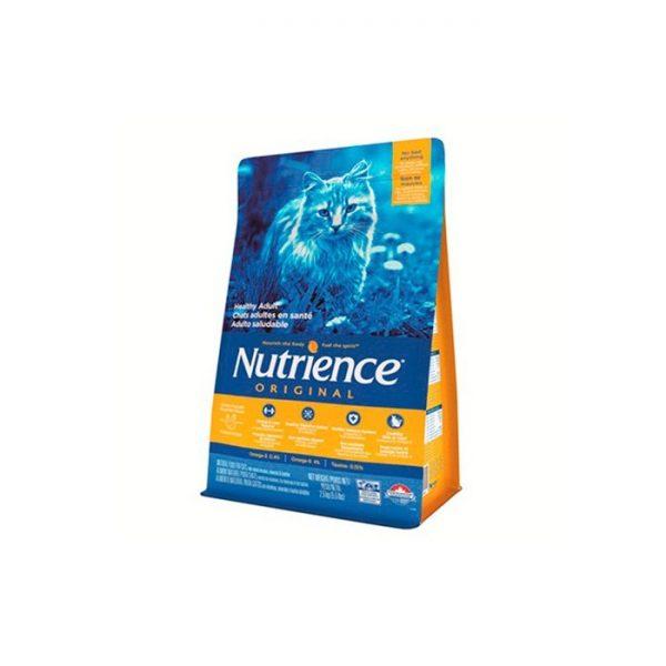 Nutrience Original Adulto Gatos