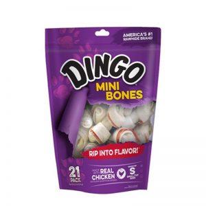 Dingo mini value bag 21PK