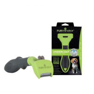 Furminator Short Hair Dog Small