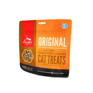 Orijen Original Cat Treats 35 grs