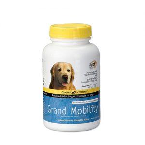Grand Mobility 60 comprimidos