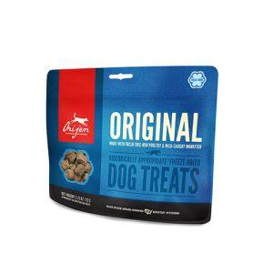 Orijen Original Dog Treats 45,2GR