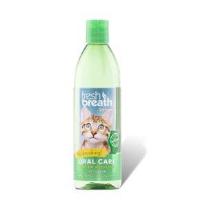 Oral Care Enjuague Bucal Cat