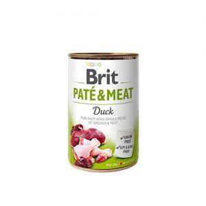 Brit Pate y Meat Duck