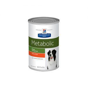 Hills Adult Metabolic 370gr