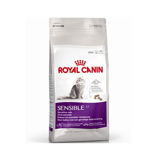 Royal Canin Sensible Felino 1,5kg