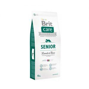 Brit Care Senior Lamb y Rice