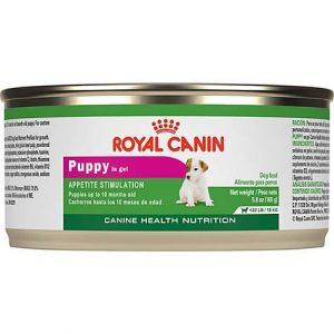 ROYAL CANIN Puppy Apetites Stimulation 165 grs
