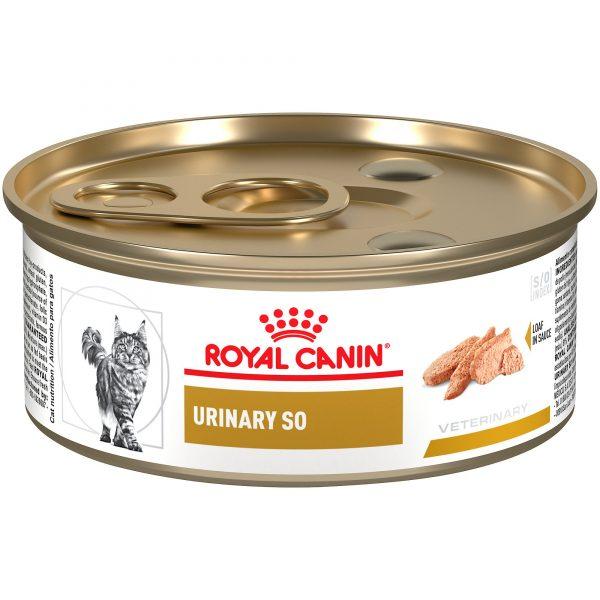 ROYAL CANIN URINARY S/O FELINE 165 GR