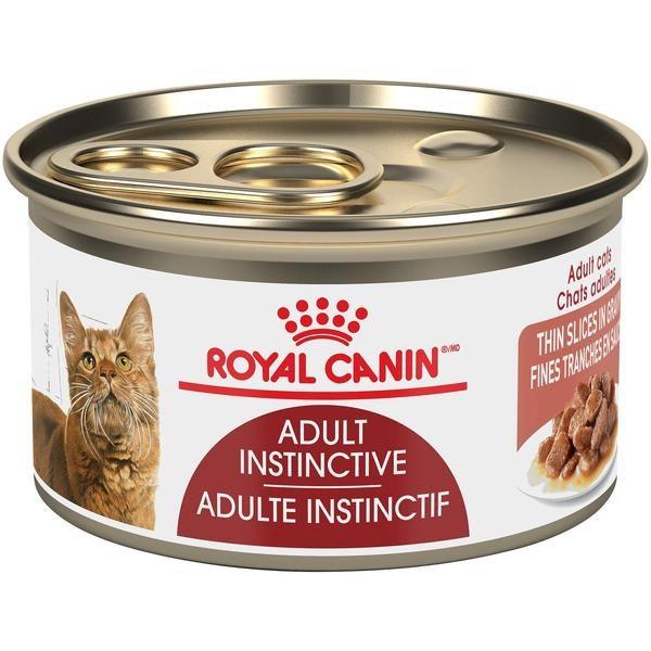 ROYAL CANIN FELINO ADULT INSTINCTIVE 165 GR