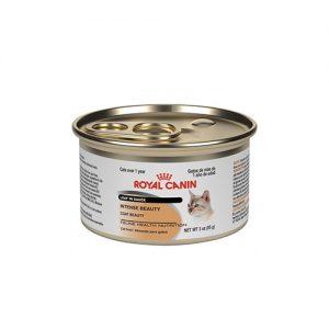 ROYAL CANIN INTENSE BEAUTY FELINO 165 GRS