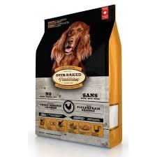 OVEN-BAKED CANINO Todas las Razas Senior & Control de Peso 11.34kg