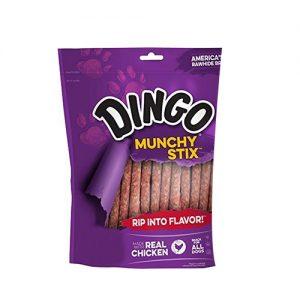 DINGO MUNCHI STICKS 10 UND 90GR