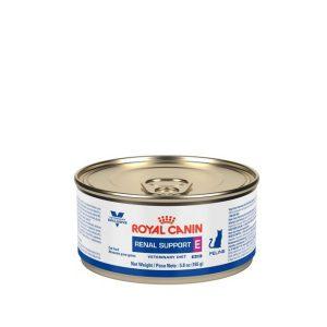 ROYAL CANIN RENAL Support Felino 165 grs