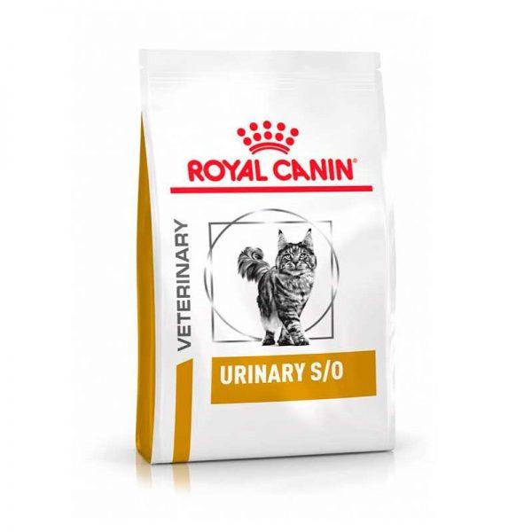 ROYAL CANIN URINARY HD S/O FELINE 1.5 KG