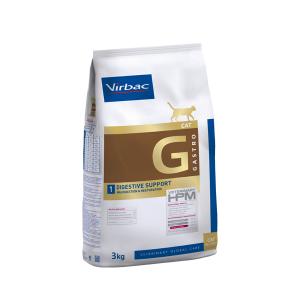 VIRBAC HPM FELINO Digestive Support 1.5 KG