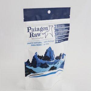 PATAGON RAW Pechuga de Pollo 40 gr