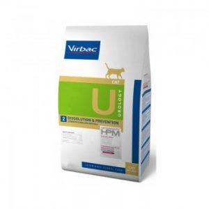 VIRBAC HPM FELINO Urology Dissolution & Prevention 1.5 KG
