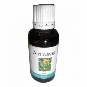 Arnicavet 30 ML