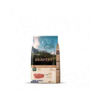 BRAVERY | CANINO IBERIAN CERDO MINI ADULT SMALL BREEDS